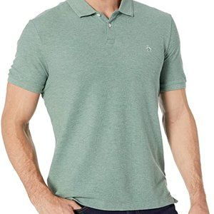 Original Penguin BNWT Green polo shirt sz Large